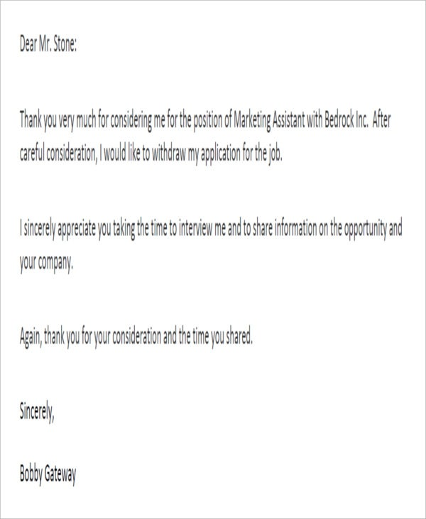 employer job applicant rejection letter2