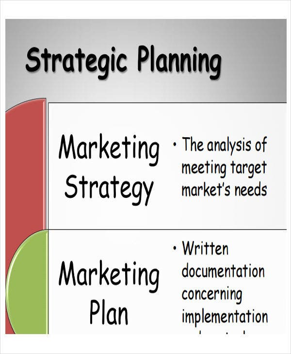 marketing strategy implementation plan1