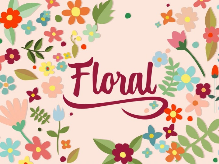 colorful-floral-vector