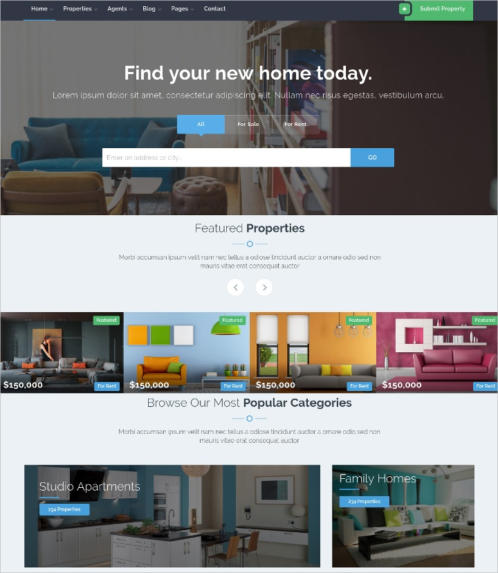 real-estate-html-template