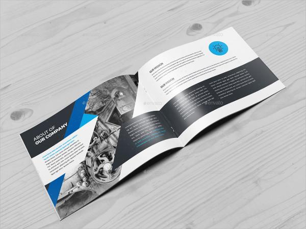 modern company landscape brochure1