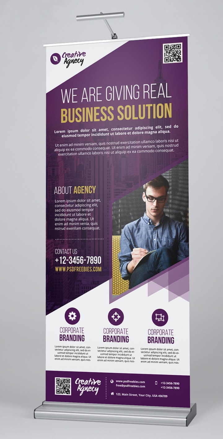 business agency rollup banner1