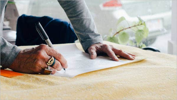 sample personal resignation letter
