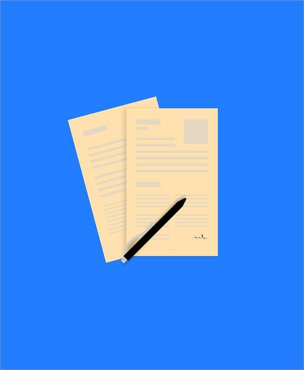 application acknowledgement letter templates2