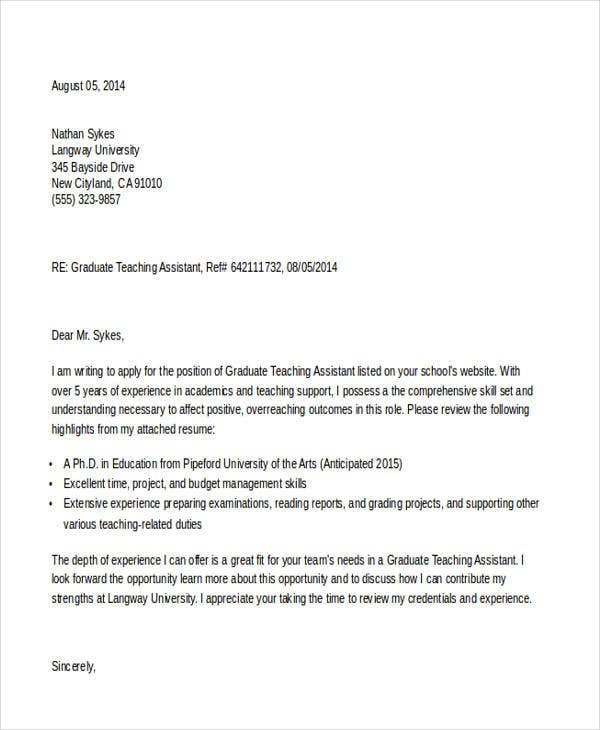 Sample Letter Of Reapplication To Previous Company from images.template.net