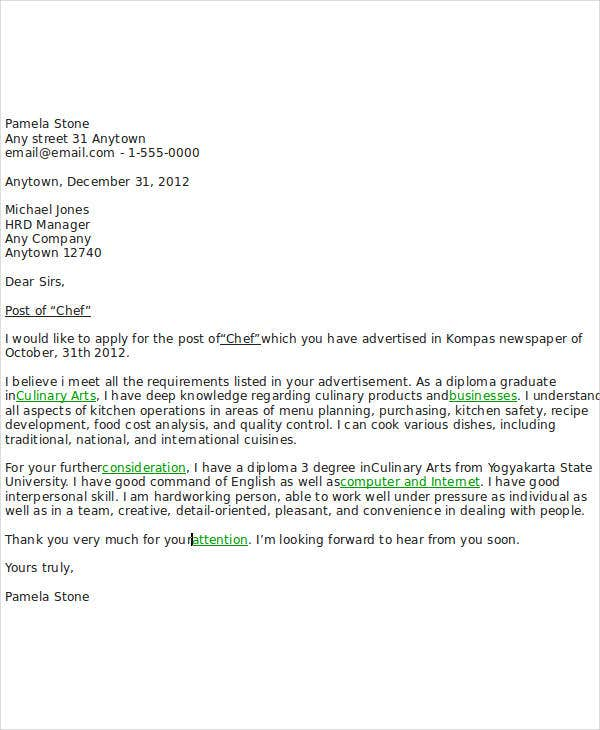 Application letter sample for fresh graduate social work altavistaventures Image collections
