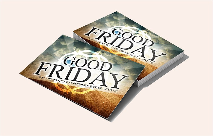 good-friday-postcard-psd-template