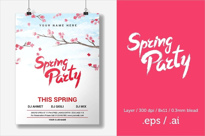 tropical-spring-poster