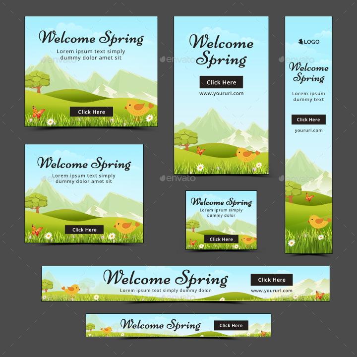 photoshop-spring-banner