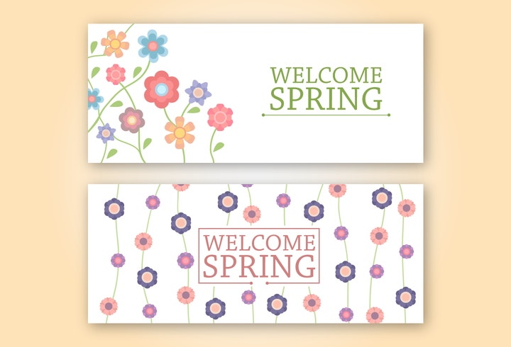 welcome-spring-banner