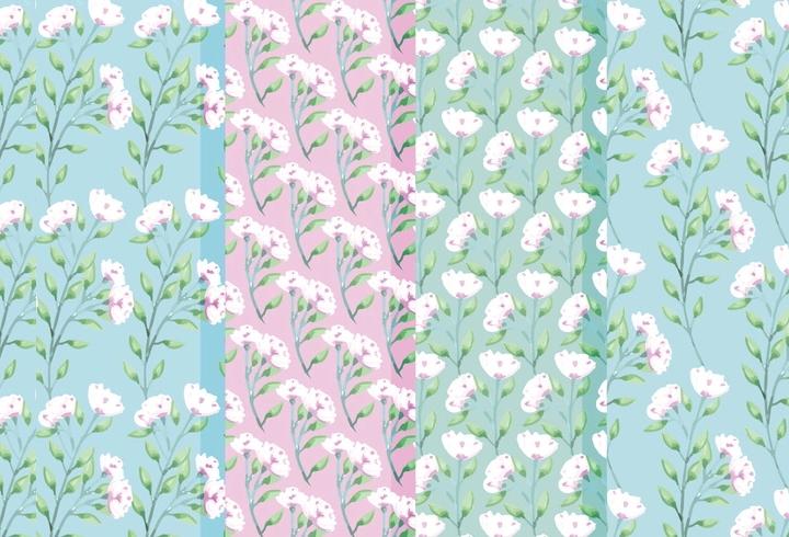 spring-roses-pattern