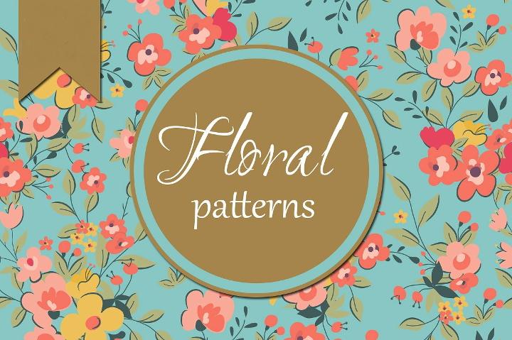 spring-floral-pattern