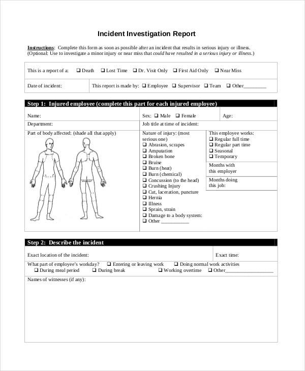 employee incident report1