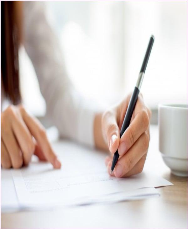 sample volunteer resignation letters