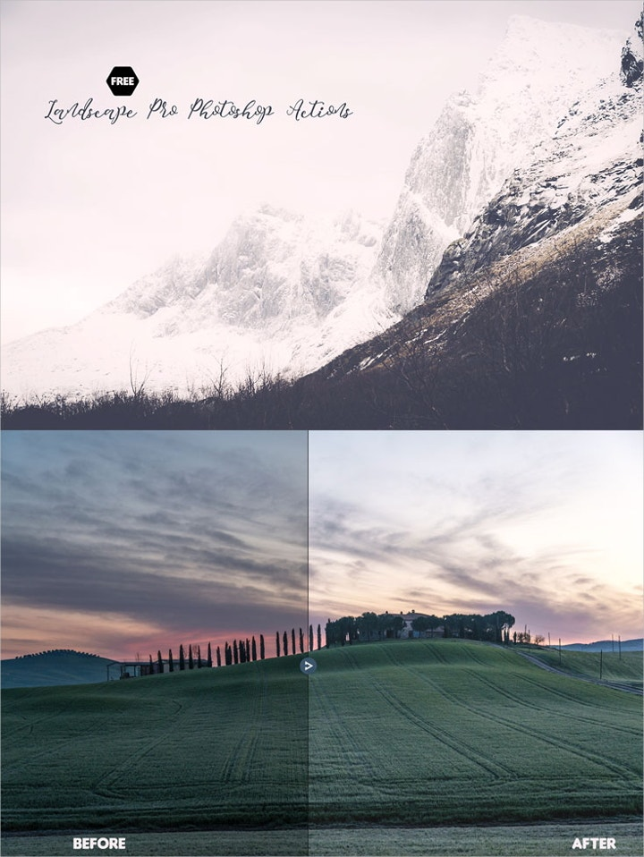 landscape-photoshop-actions