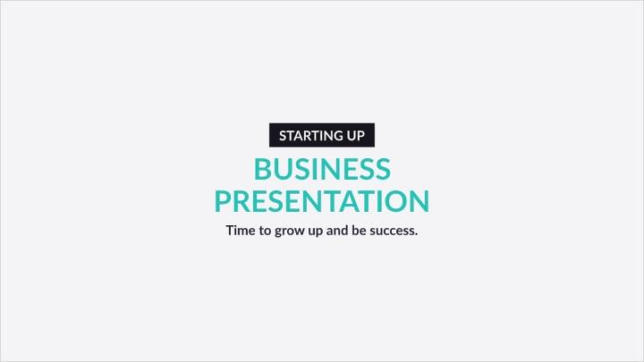 multipurpose business plan keynote presentation template1