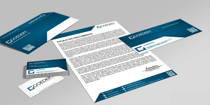 corporate identity package design1