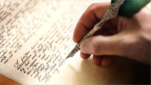 heartfelt resignation letters