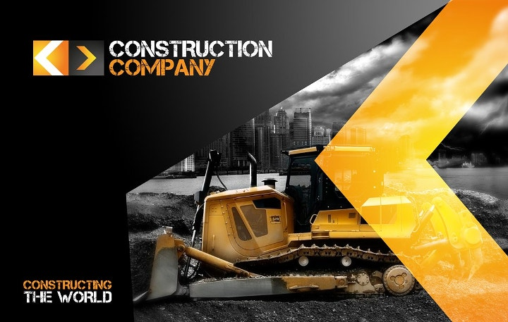 construction-company-identity-package