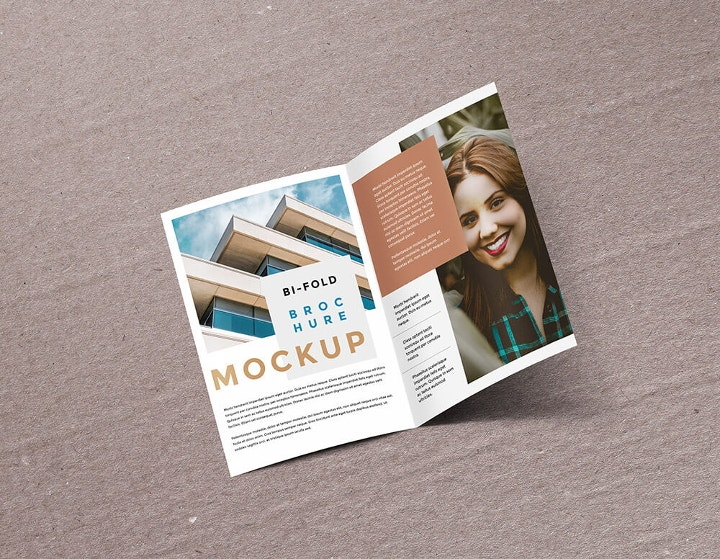 bifold-brochure-psd-mockup
