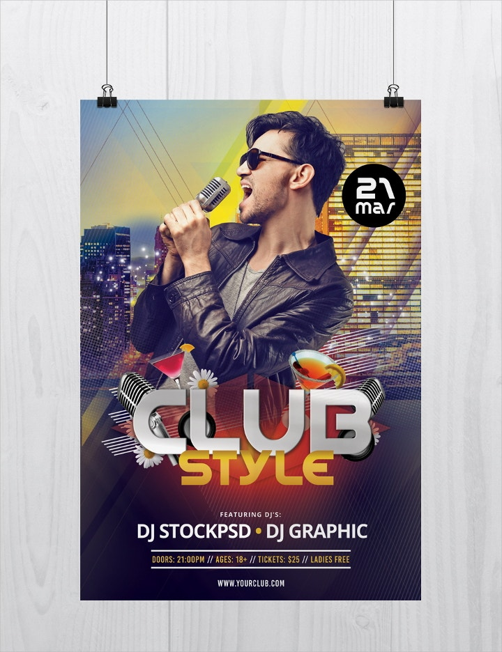 club-style-party-flyer