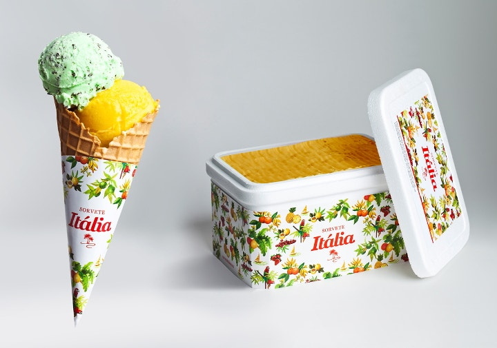 icecream-packaging-design