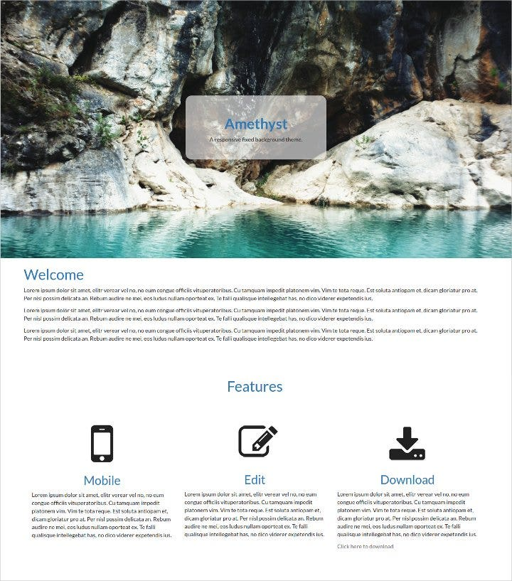 simple-bootstrap-template1