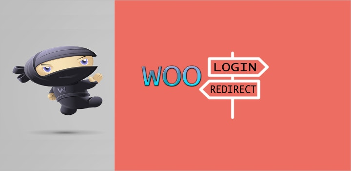 woocommerce-login-redirect