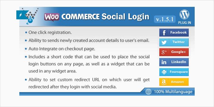 free social login
