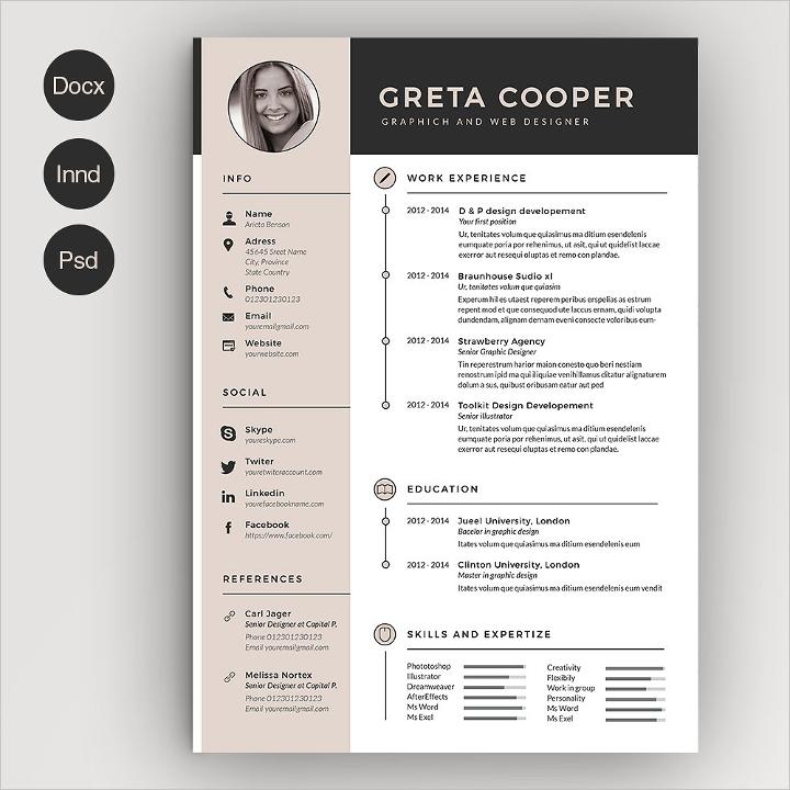 web-designer-resume