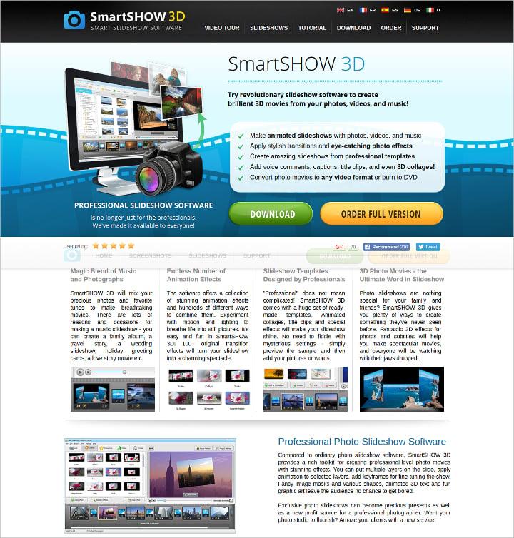 smartshow-3d