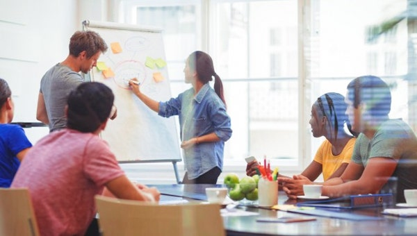 use your meeting agenda to plan effective meetings