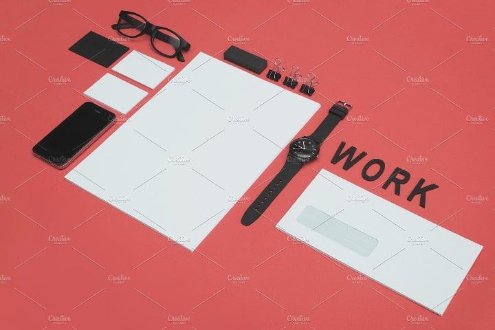 corporate-identity-letterhead-mockup