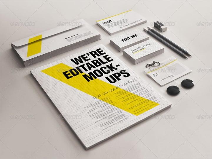 editable-corporate-identity-mockup
