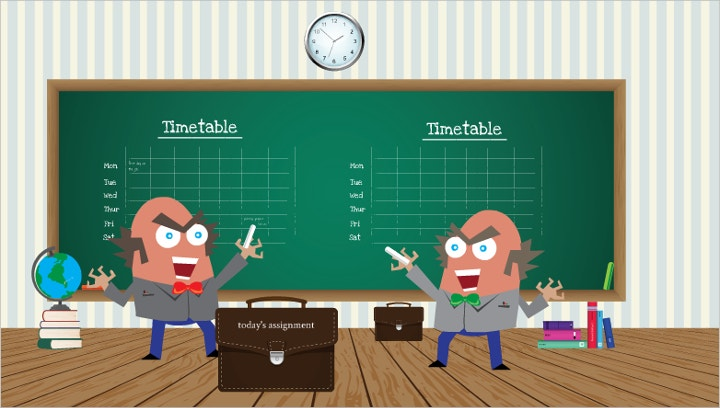 crazy-teachers-prezi-template