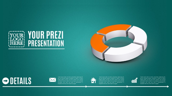 quarter-diagram-prezi-template