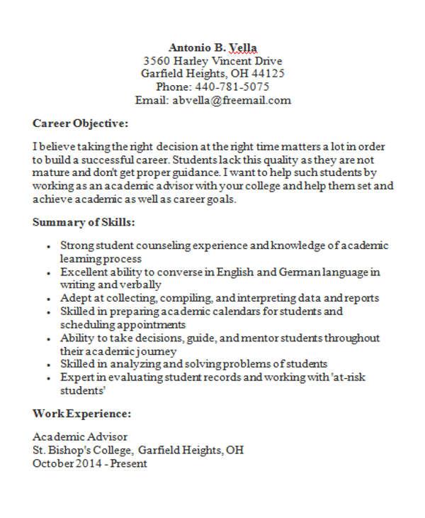 academic advisor1