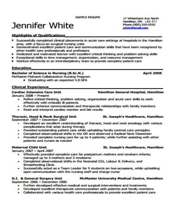 sample lpn resume nurse sample resume scenic sample nursing sweet student nurse resume cover letter vosvetenet - Circulam Vite