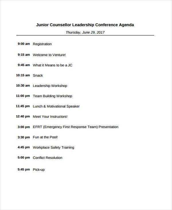 leadership conference1