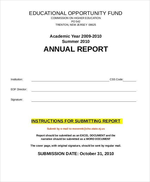 academic annual report2