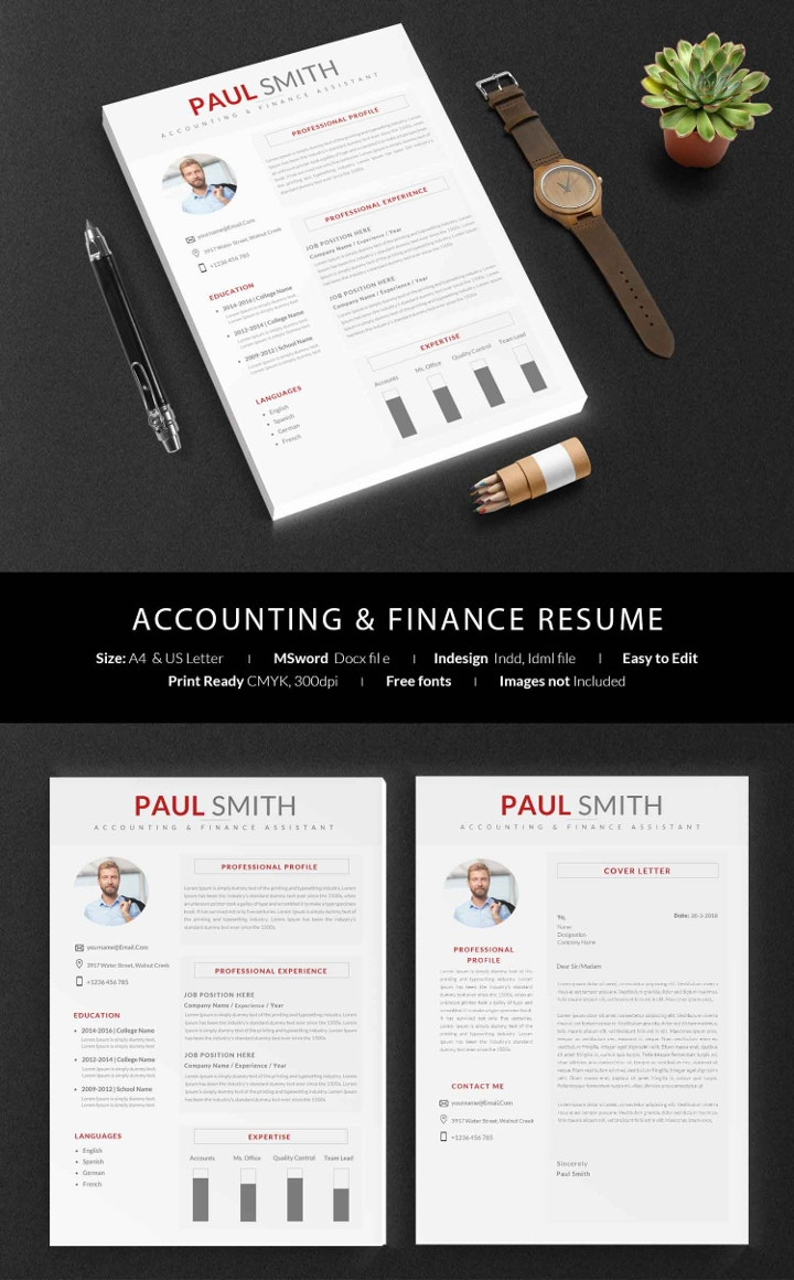 accounting-finance-resume