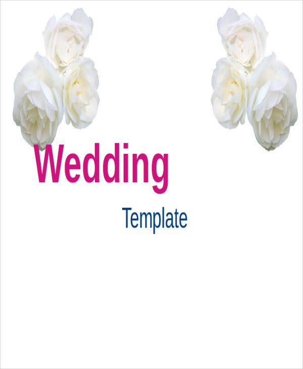 Wedding Powerpoint Templates - 10+ Free Ppt Format Download | Free