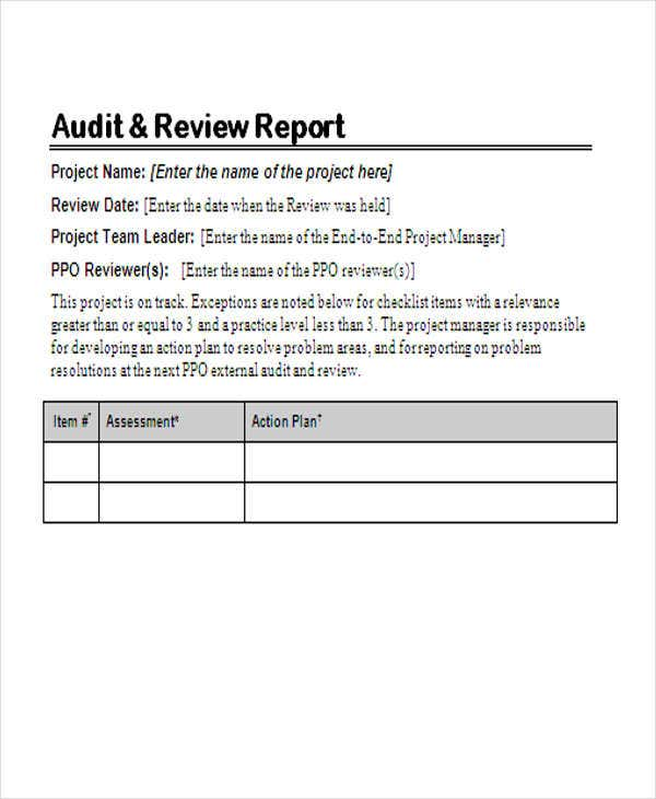 40+ Report Samples In Doc | Free & Premium Templates