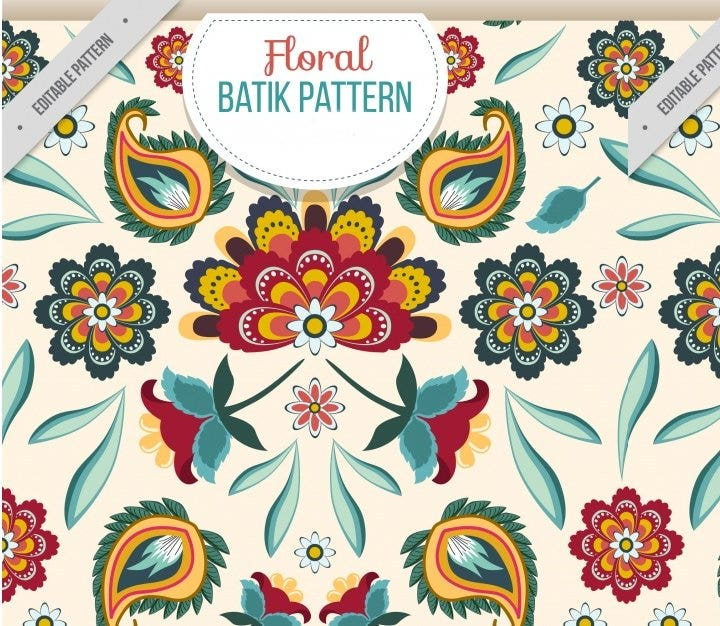 batik-floral-pattern1