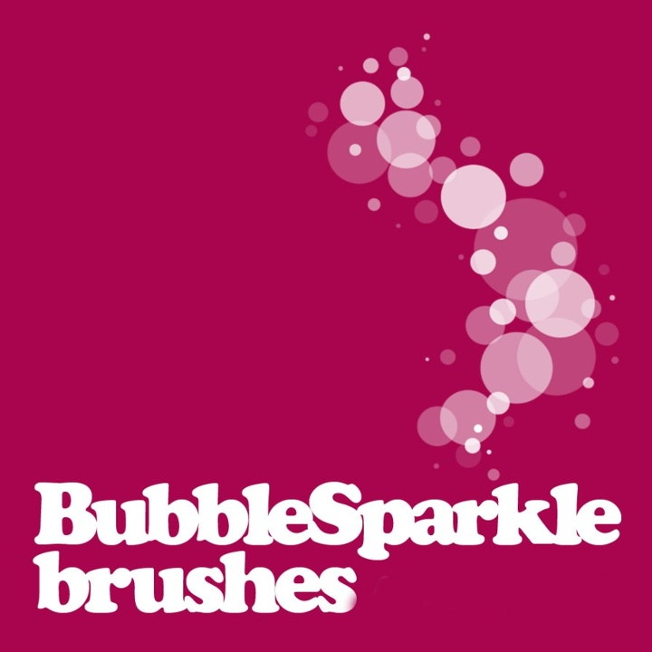 bubble-sparkle