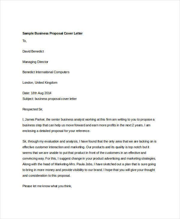 Cover Letter   Mckinsey   Company   Business Analyst thevictorianparlor co