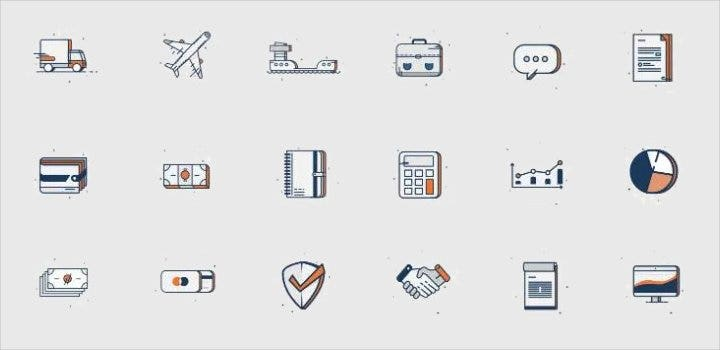 business-vector-icons