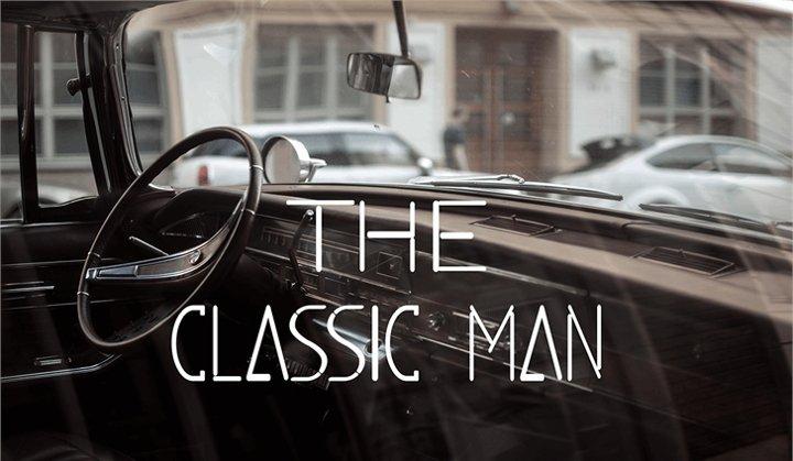 classic-man-font