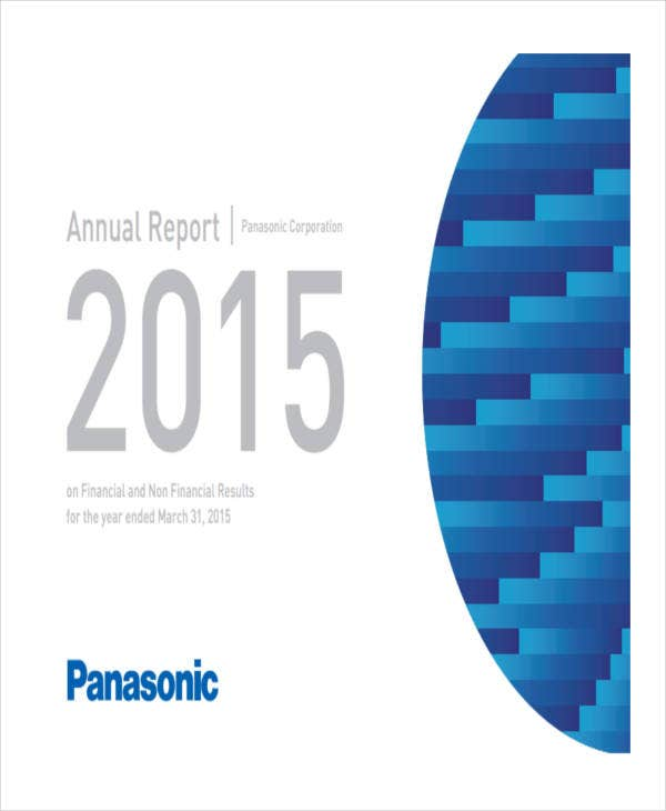 company annual1