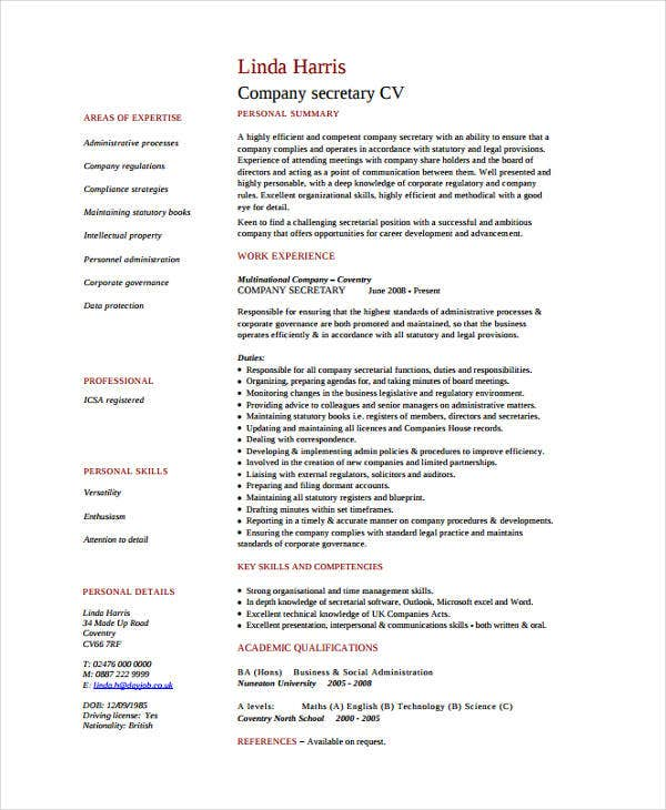Resume For School Secretary. Veterinary Receptionist Cover Letter